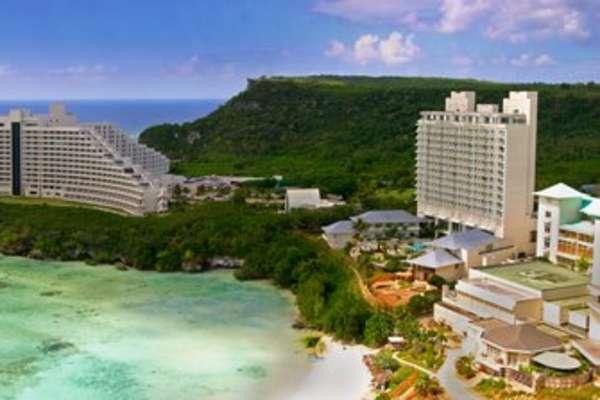 Apra Harbor (Guam), Etats-Unis