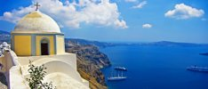 Mediterrane Paradiese hautnah