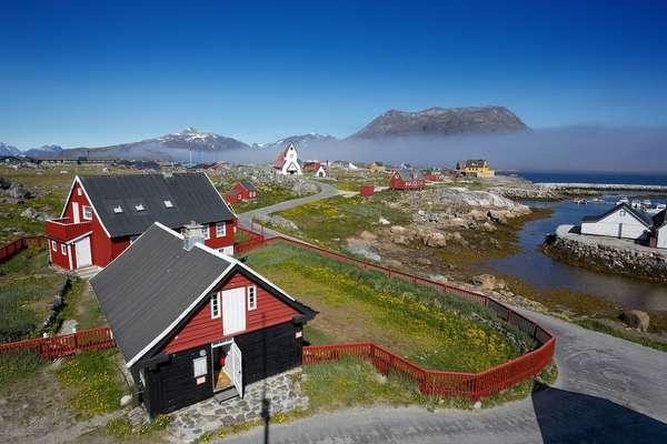 Ааппилатток (Куяллек), Гренландия