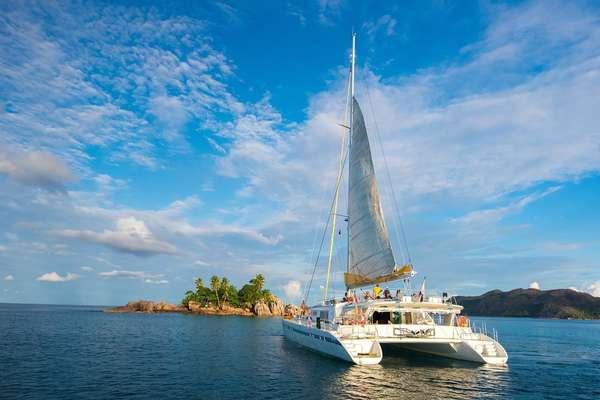 Seychellen - einzigartige Inseln & spektakuläre Natur