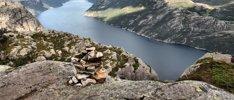Norwegens Fjorde und Schären