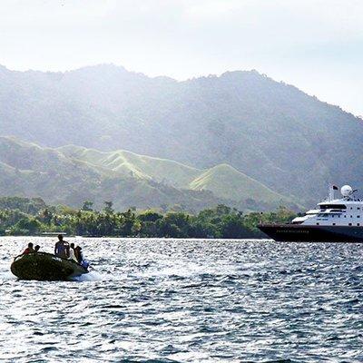 Cruise met expeditie naar de Kimberley Coast
