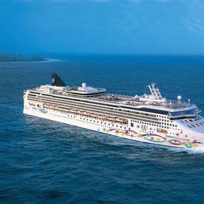 Mediterrane cruise vanaf Rome