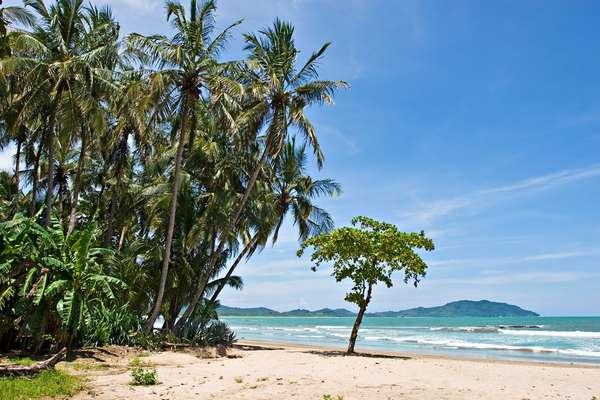 Playa San Josecito, Costa Rica