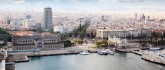 Von Istanbul nach Fort Lauderdale