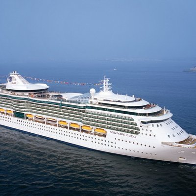 Cruise Noord Europa