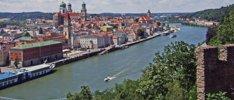 Musiknacht auf der Donau