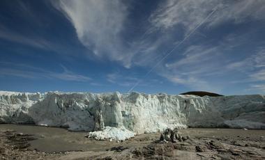 Arctique, Groenland