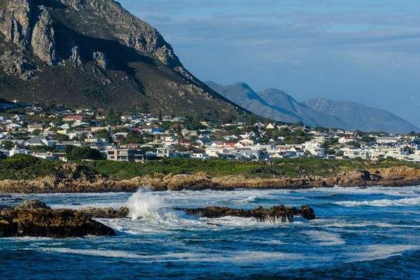 Hermanus, Zuid-Afrika