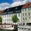 Schärenwelt Skandinaviens mit Kopenhagen