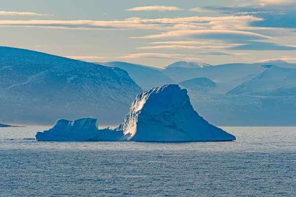 Cape York, Greenland