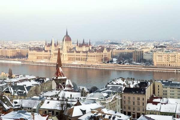 Szentendre, Hungria