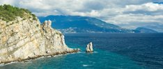 Zauber des Schwarzen Meeres erleben