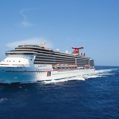 Cruise naar het betoverende Alaska