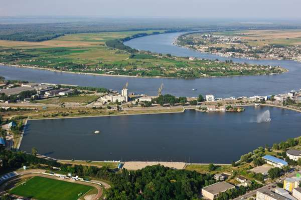 Ga mee op de Alena naar Passau