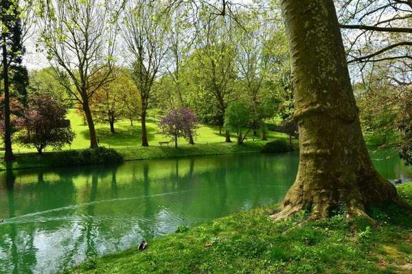 Poissy, Frankrijk