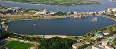 Donau Delta Passau - Bukarest