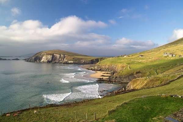 Дун-Лэаре, Ирландия