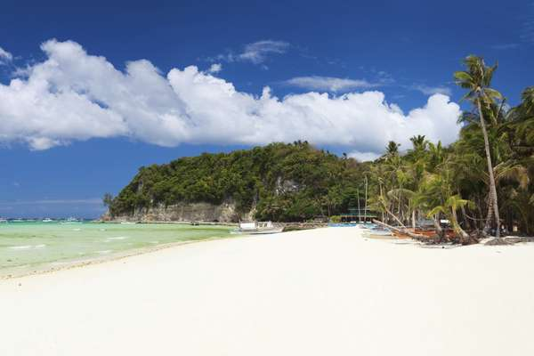 о. Рапа-Ити, Французская Полинезия