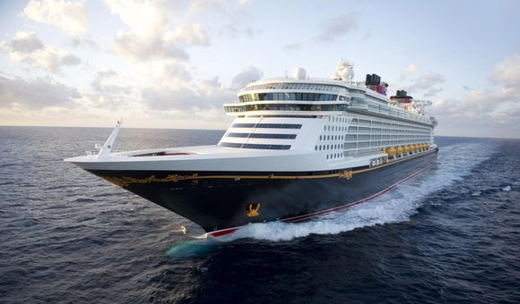 Disney Cruise Line1