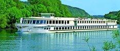 Rhein - Main Tour ab Köln bis Passau