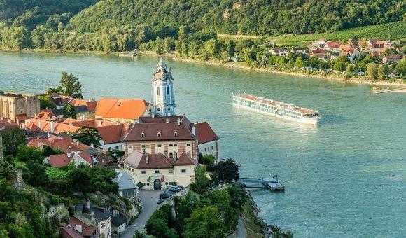 Amadeus Flusskreuzfahrten1