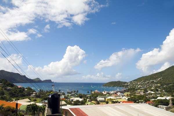 Порт Елизаветы, Сент-Винсент и Гренадины