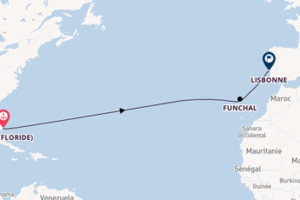 Étonnante balade pour découvrir Funchal