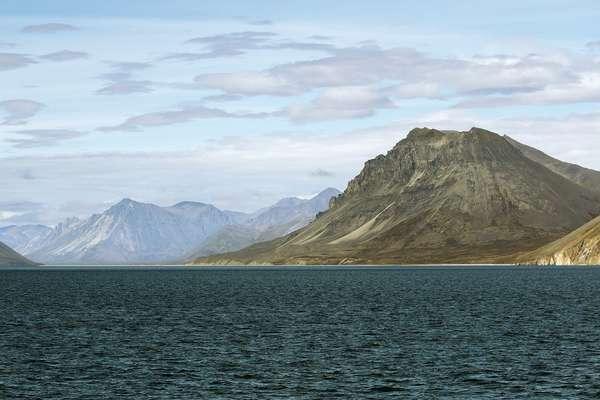 Удивительное путешествие на Байкал