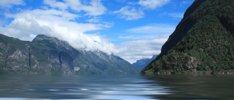 Fjordzauber Norwegens