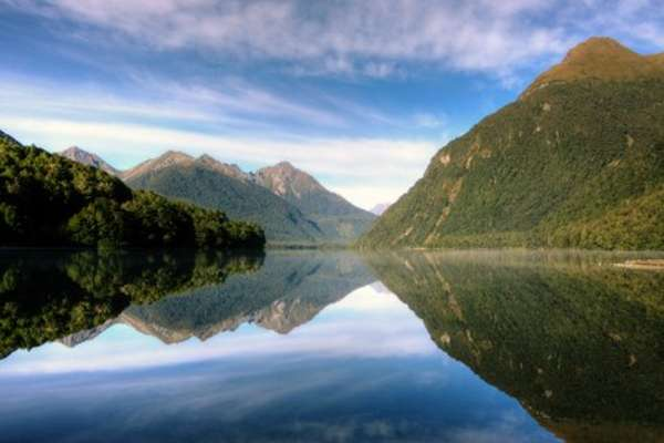 Visit Historic Dusky Sound from Melbourne
