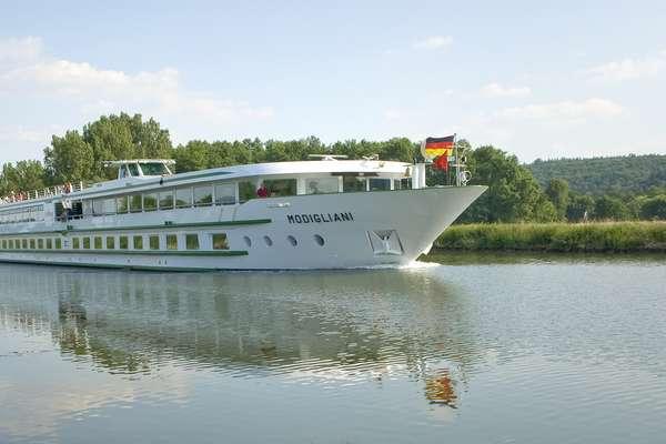 Die Schönheit der Donau