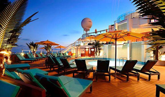 Carnival Cruise Line1