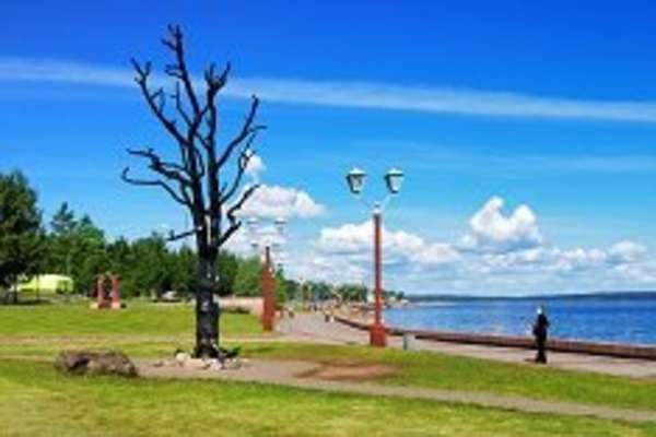 Петрозаводск, Россия