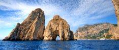 Klassisches Italien und Dalmatien
