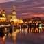 Herrliche Aussichten entlang der Elbe