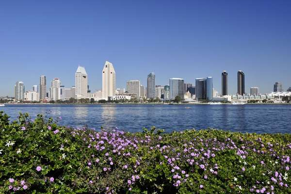 13-daagse droomcruise vanuit San Diego
