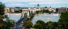 Perlen der Donau