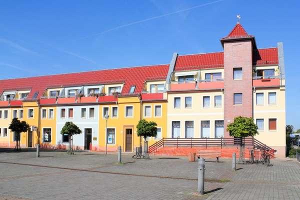 Ленитц, Германия