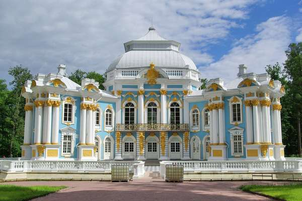 12 jours pour découvrir Riga