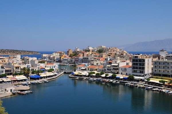 Héraklion (Crète), Grèce