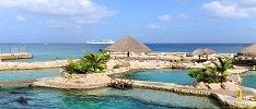 Kreuzfahrt im Karibischen Meer