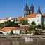 Zauberhafte Elbe ab Dresden