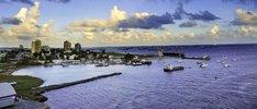 Abenteuer Panamakanal mit Vorübernachtung