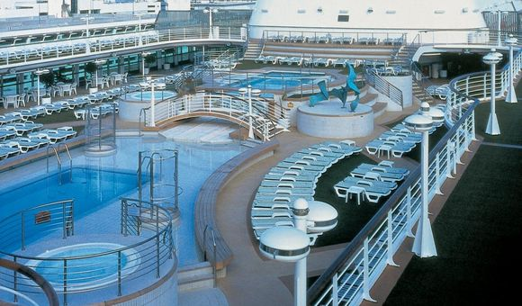 Princess Cruises1
