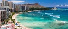 Atemberaubende Hawaiireise