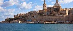 Idyllisches Mittelmeer ab Savona