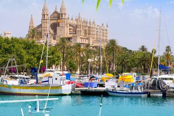 Las Palmas de Gran Canaria (Îles Canaries), Espagne