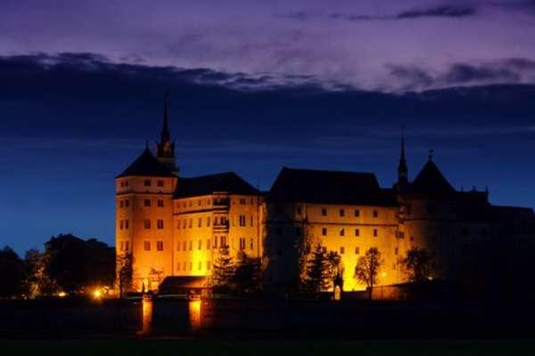 Torgau, Duitsland