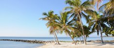 Über Nassau nach Fort Lauderdale